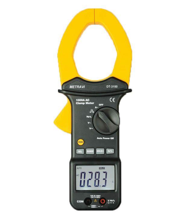 Metravi-DT-3150-Digital-Process-Meter