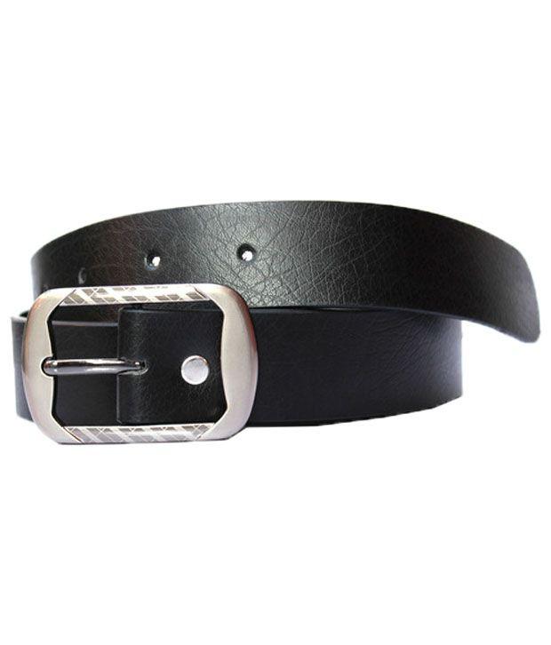Winsome Deal Exclusive Formal Black Belt