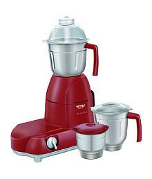 Maharaja Whiteline MX-101 SMART CHEF Mixer Grinder