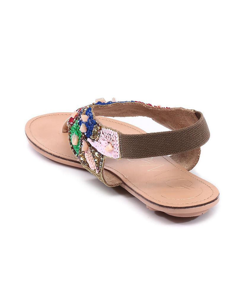 Catwalk Assorted Flats discount geniue stockist clearance in China cheap sale the cheapest cheap order JOMU45