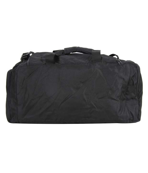 c8878a4ebda5 Adidas LINEAR ESS TBS Duffle Travel Bag - Buy Adidas LINEAR ESS TBS Duffle  Travel Bag Online at Low Price - Snapdeal