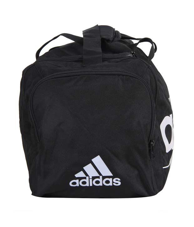 25ad9e1163f1 Adidas LINEAR ESS TBS Duffle Travel Bag - Buy Adidas LINEAR ESS TBS ...