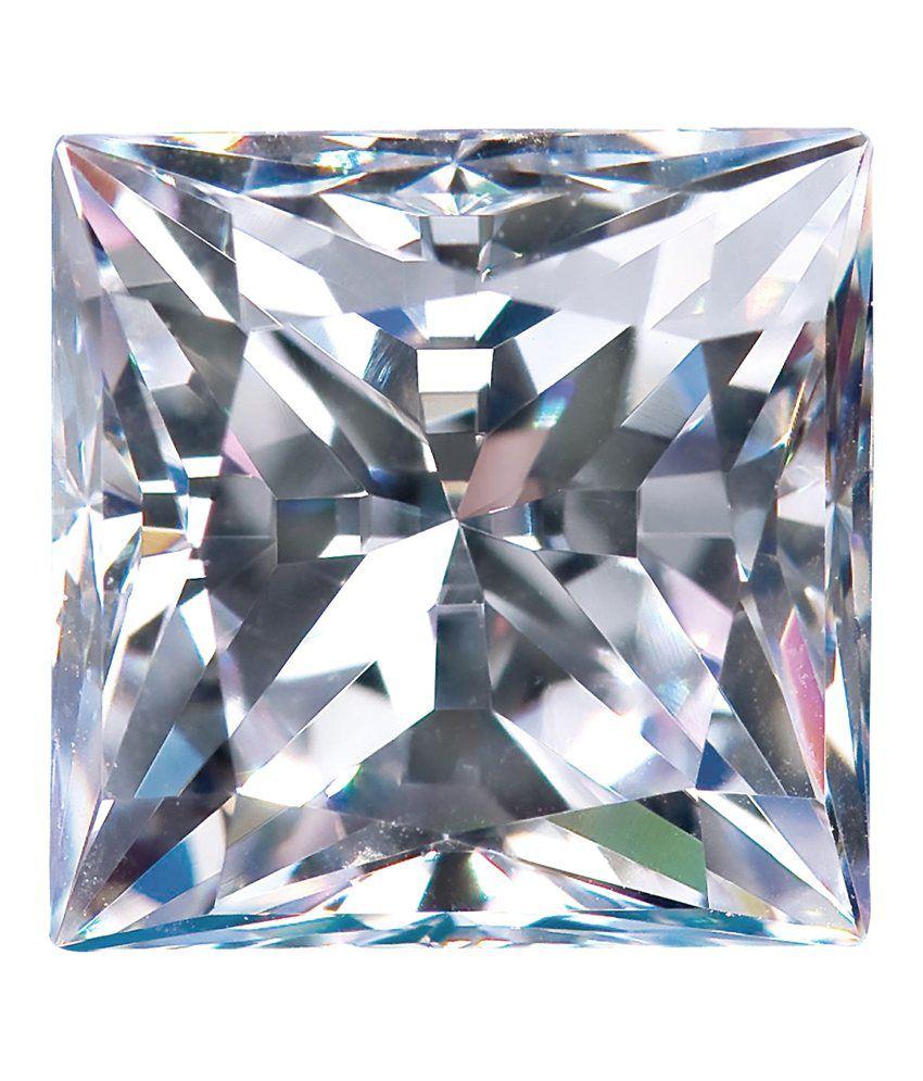 Diamond Nexus India Lab Created Loose Diamonds,1.59 Ct Princess Cut,D-Color,IF Clarity,AIG Certified(USA)