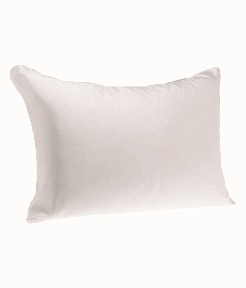 JDX 3D Conjugate Hollow Fibre very Soft Pillow-40x69