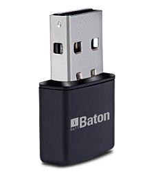Iball Baton 300m Wireless And Mini Usb Adapter
