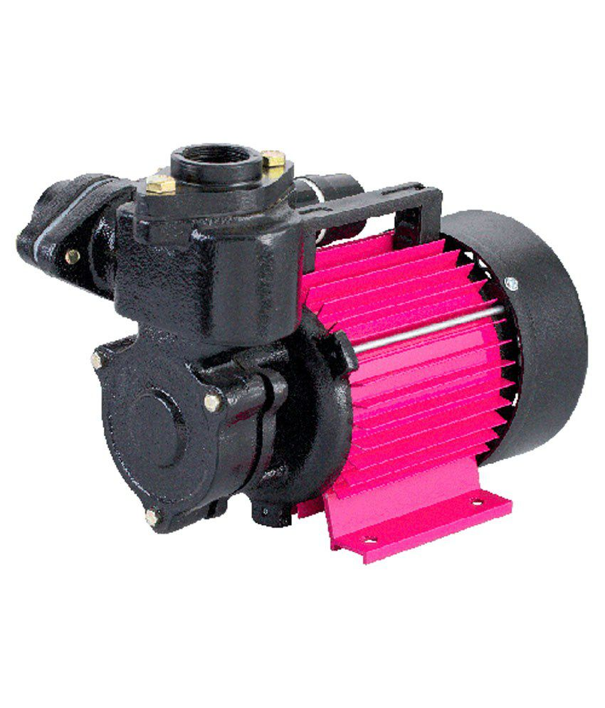 Buy cri 1 0hp shine 100 psm 7 1ph self priming monoblock for Water motor pump price