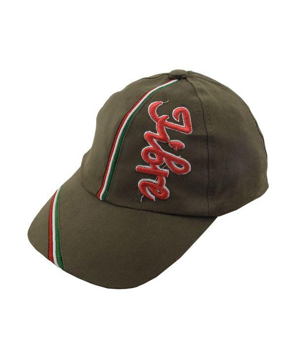 Jstarmart Military Green Cap For Men