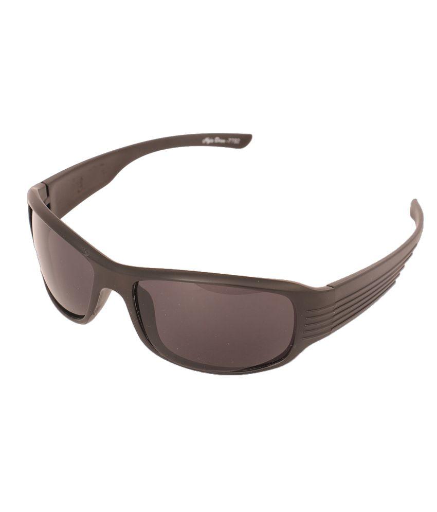 Vast Special  day driving Grey Acetate Medium Sunglasses