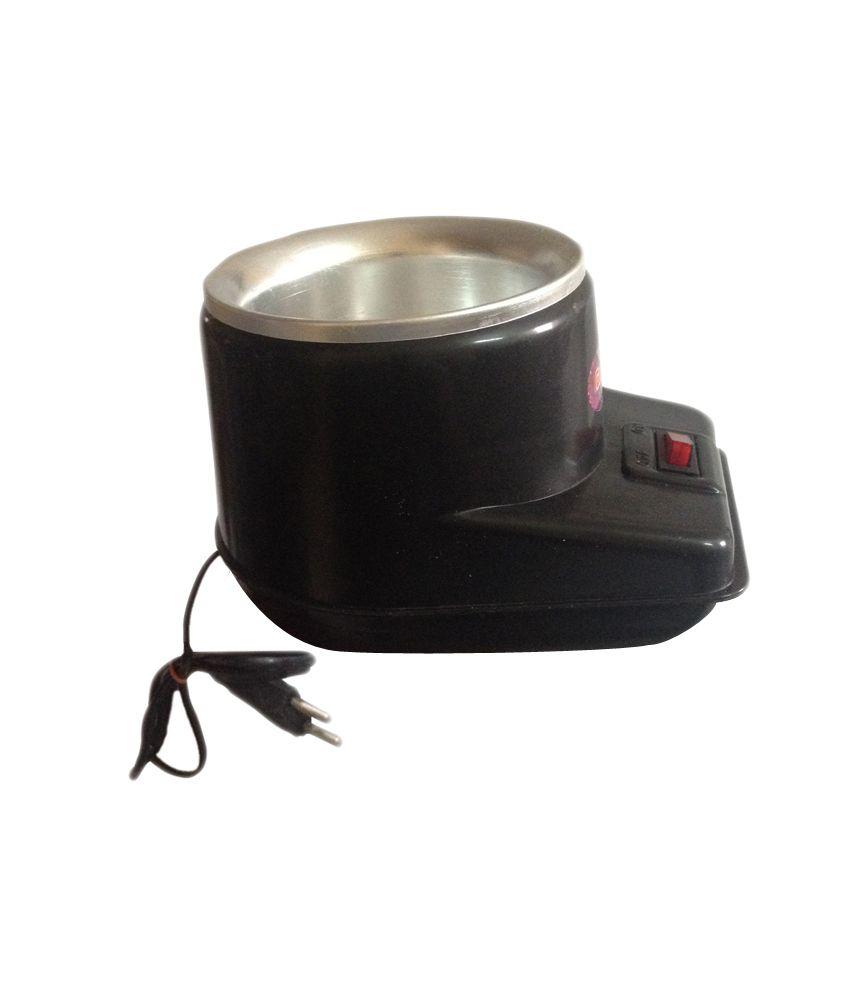 Aqua Wax Heater