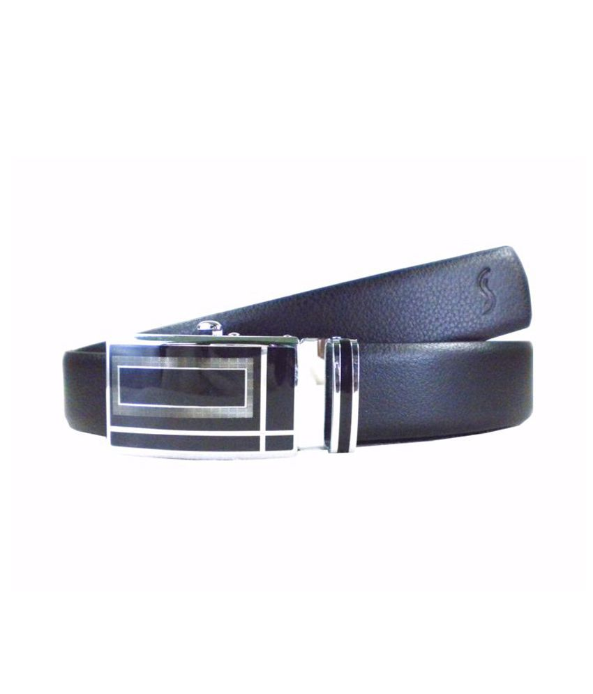 Sizzlers Formal Belt 10MBM-RMMA2BYA80-Bl.Br
