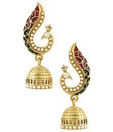 Awesome Pretty Women Earring Buy Pretty Women Earring Online In India On Snapdeal