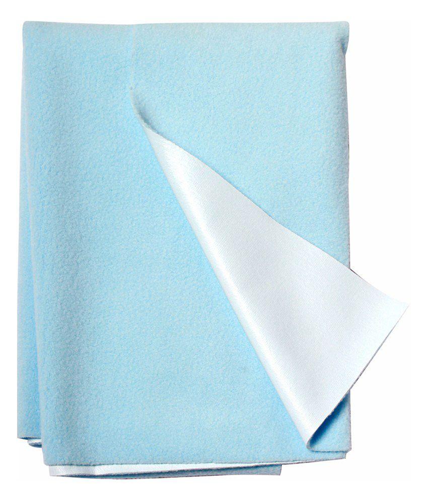 Babeezworld Smart Dry Waterproof Bed Protector