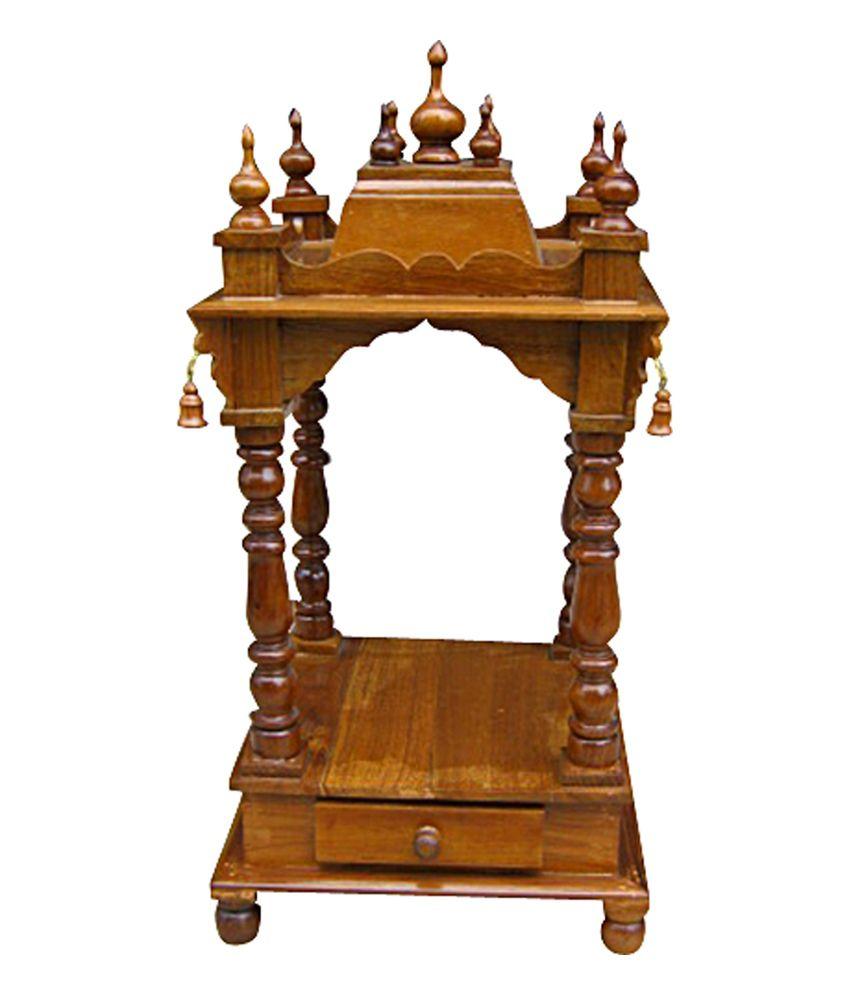 Mahalsa Designer Doors Brown Utility Decoratives Burma Teakwood ...