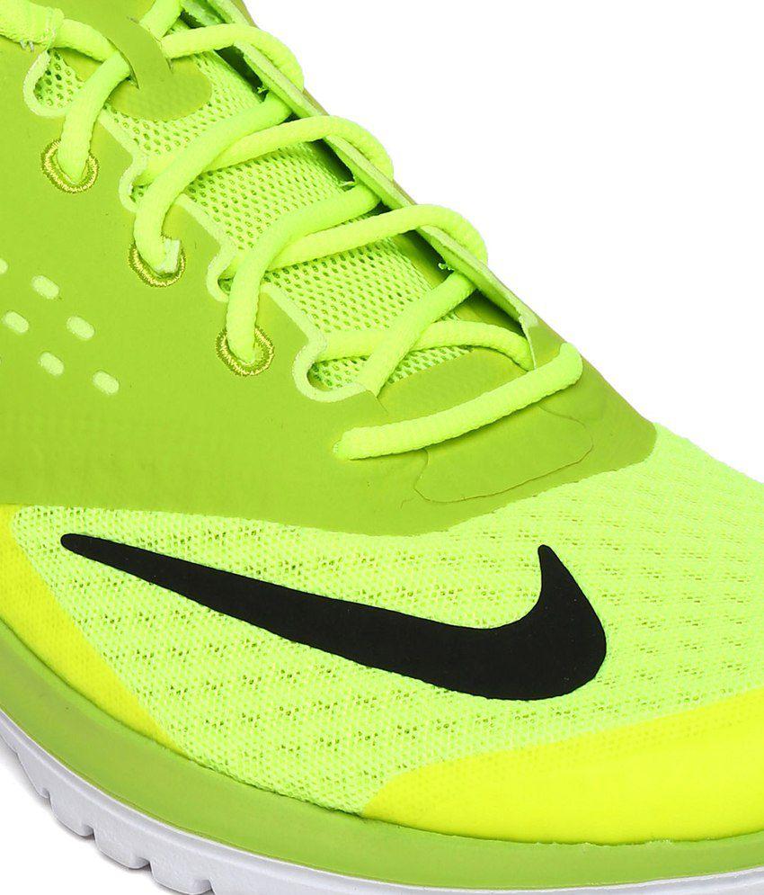 meet fe394 99fc7 Nike Fs Lite Run 2 Sport Shoes