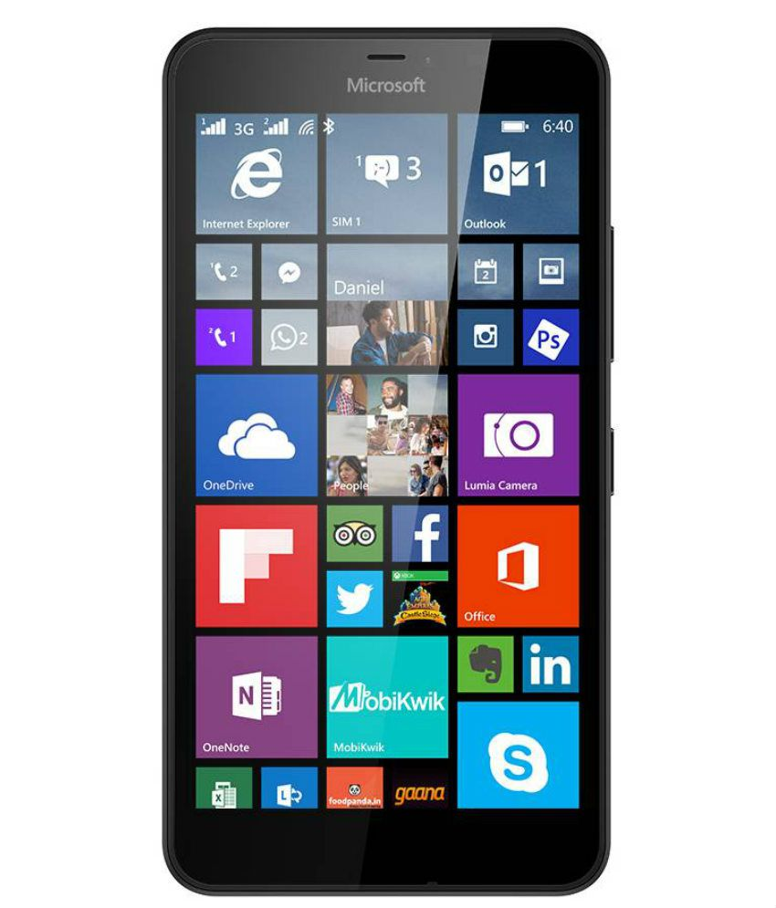 Microsoft lumia 535 dual sim white quad core 1 2ghz unlocked cell - Microsoft Lumia 640 Xl 8gb