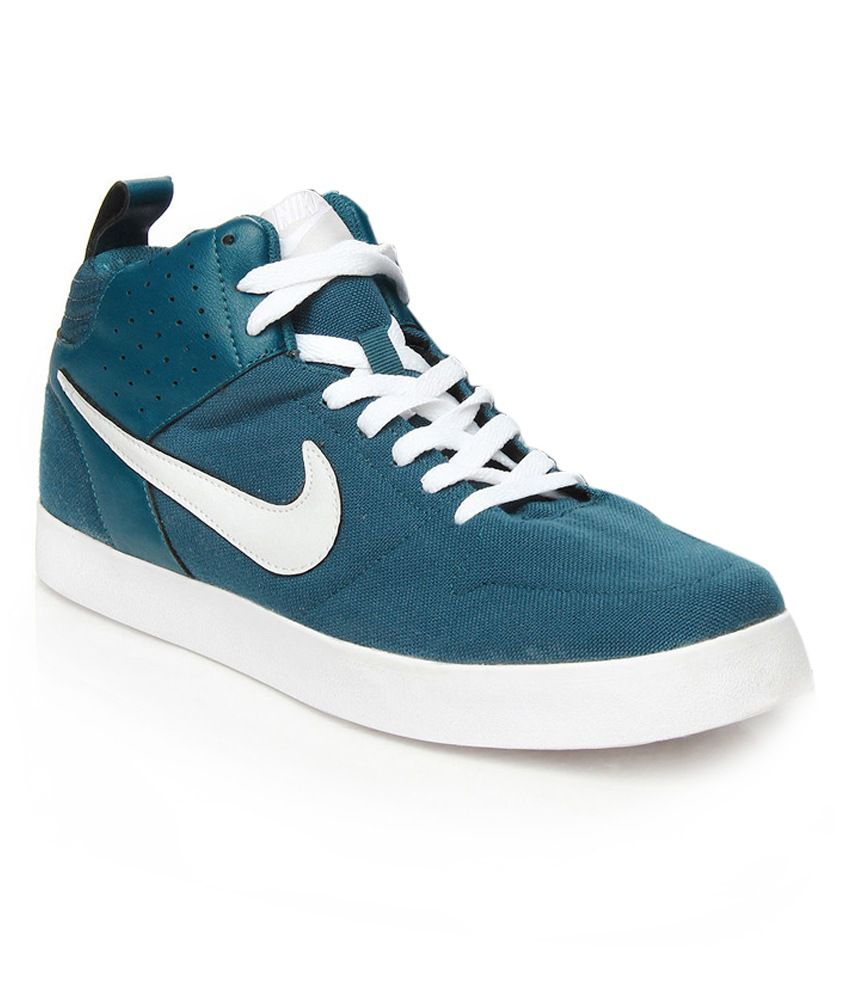 c4d9e9265f Nike Liteforce Iii Mid Casual Shoes - Buy Nike Liteforce Iii Mid Casual  Shoes Online at Best Prices in India on Snapdeal