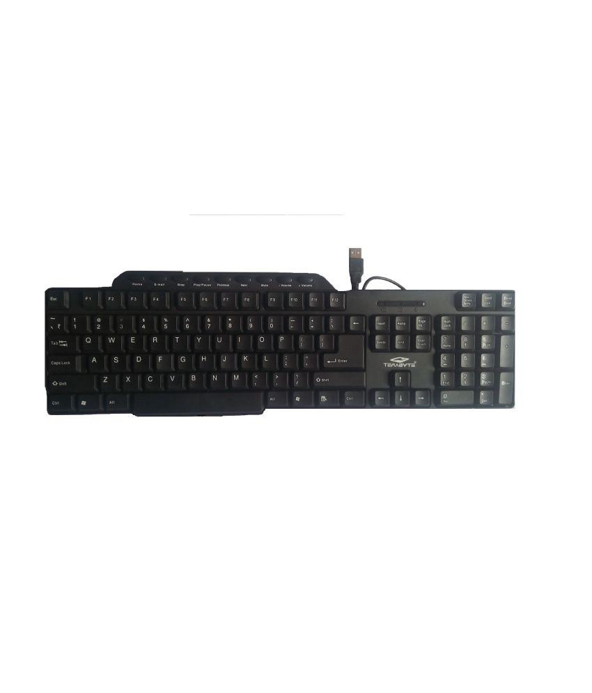 Terabyte OEM Keyboards