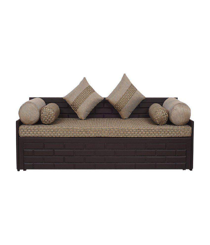 brick design sofa cum bed buy brick design sofa cum bed online rh snapdeal com