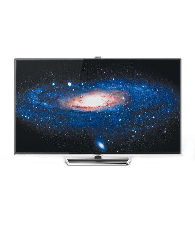 Haier LD50U7000 127 cm (50) Full HD Smart LED television