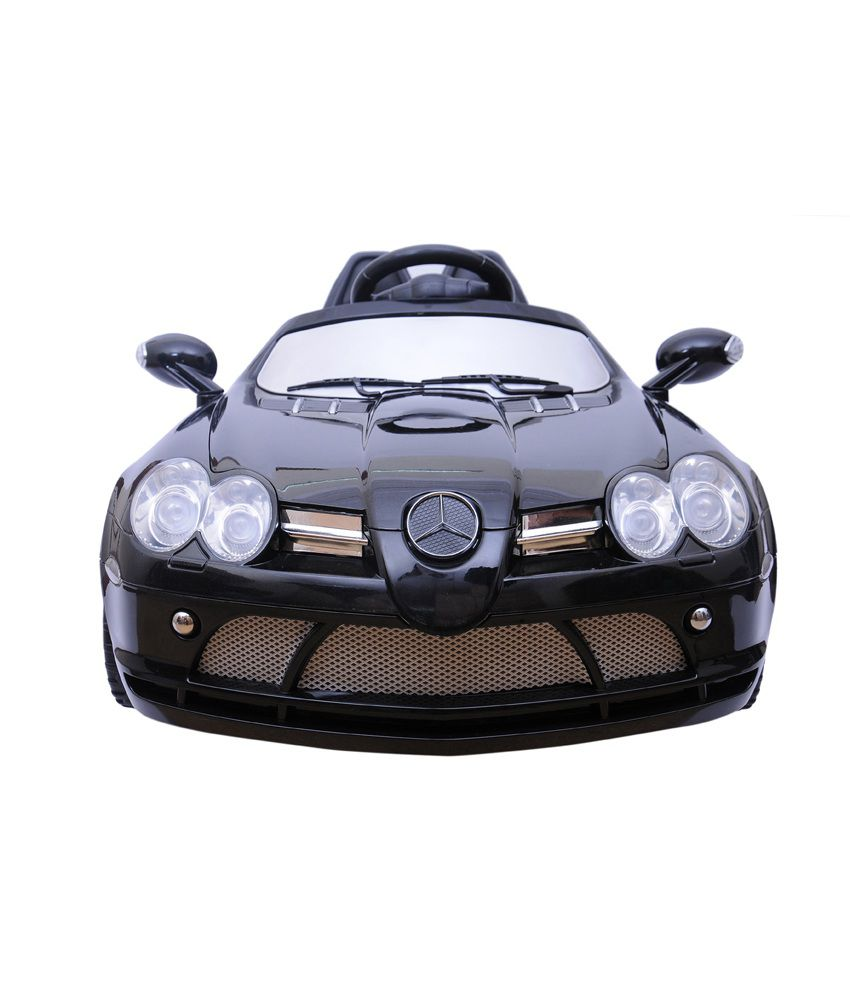 happy kids officially licensed mercedes benz slr mclaren battery rh snapdeal com