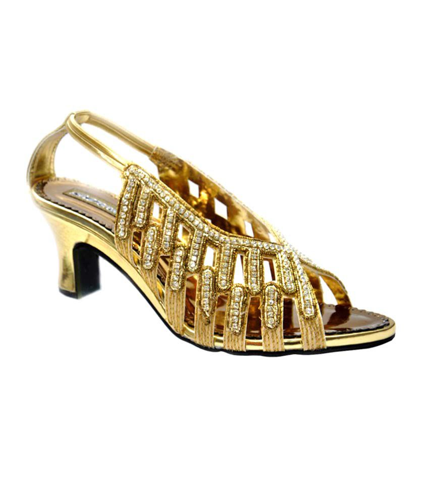 Safco Bridal Sandals Price in India