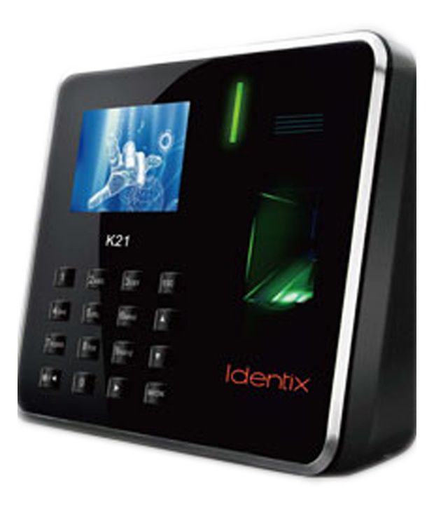 Essl K 21 Biometric Time Attendance Machine