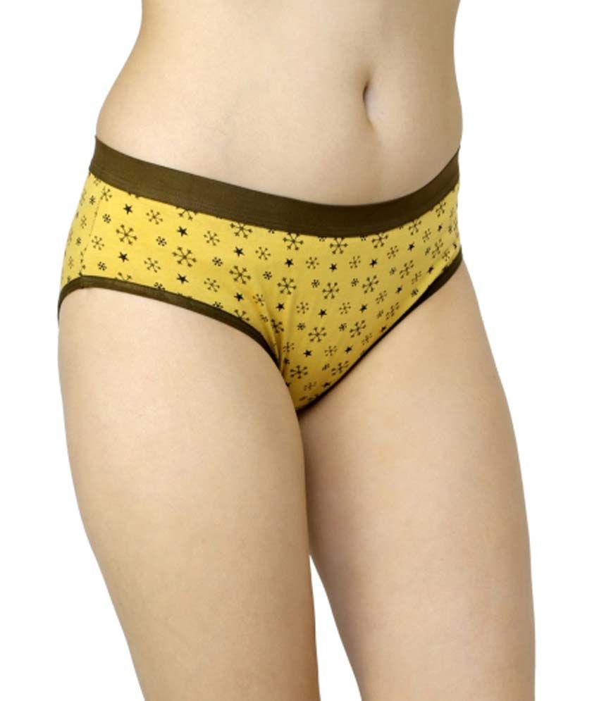 3da00f182653 Buy Soft Rose Multi Color Lycra-Cotton Panties Pack of 2 Online at ...