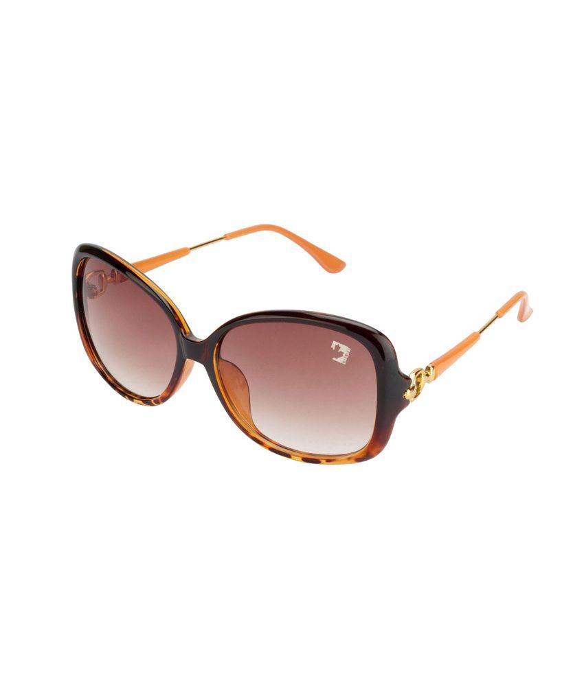 Clark n' Palmer Latest Design Tiger Print Sunglasses