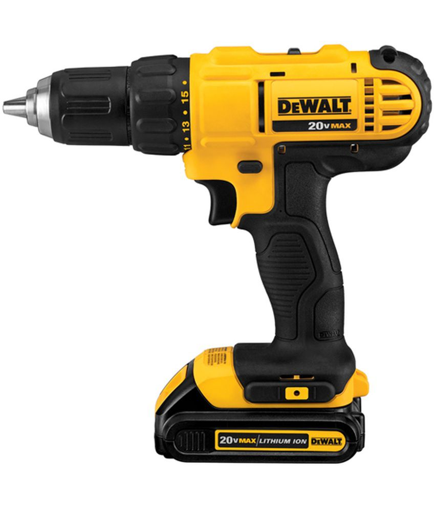 Cordless Electric Screwdriver The Image