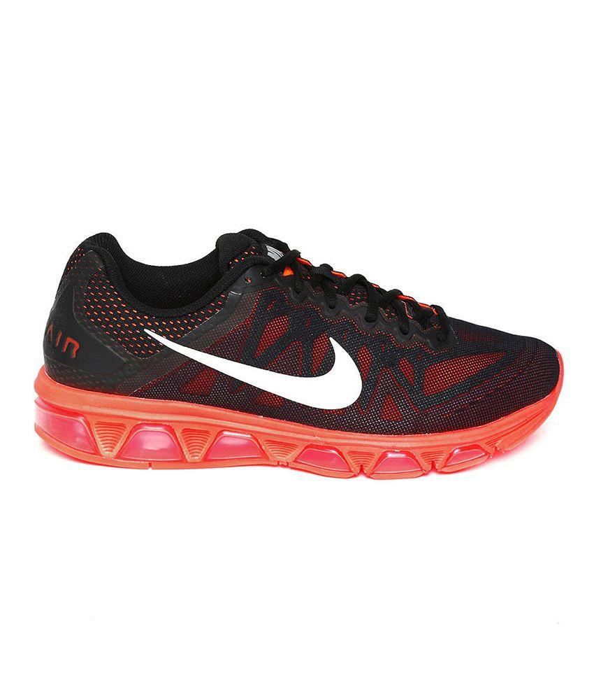 Nike Air Max Tailwind 7 Black Sport Shoes - Buy Nike Air Max ... b81cfa440