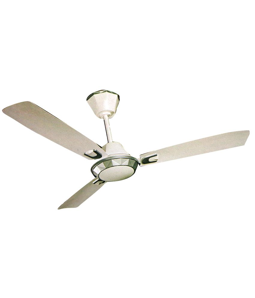 Crompton Greaves 47 24 Diamond Ceiling Fan Silver Price In