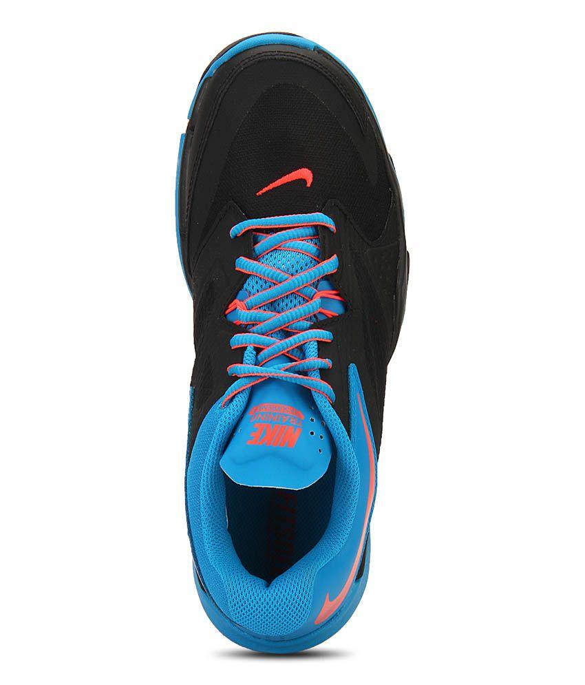 c5fd410b2a812 Nike Flex Supreme Tr 3 Black Training Shoes - Buy Nike Flex Supreme ...