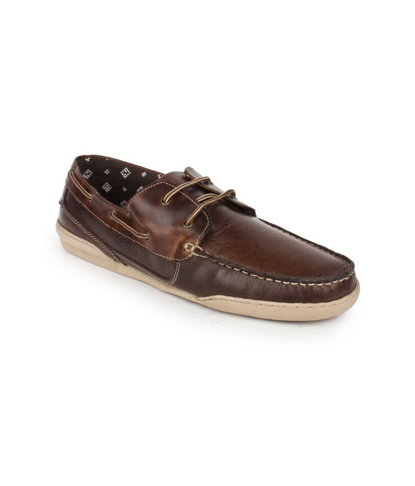 d257a0de0ce Red Tape Brown Casual Shoe For Men - Buy Red Tape Brown Casual Shoe For Men  Online at Best Prices in India on Snapdeal