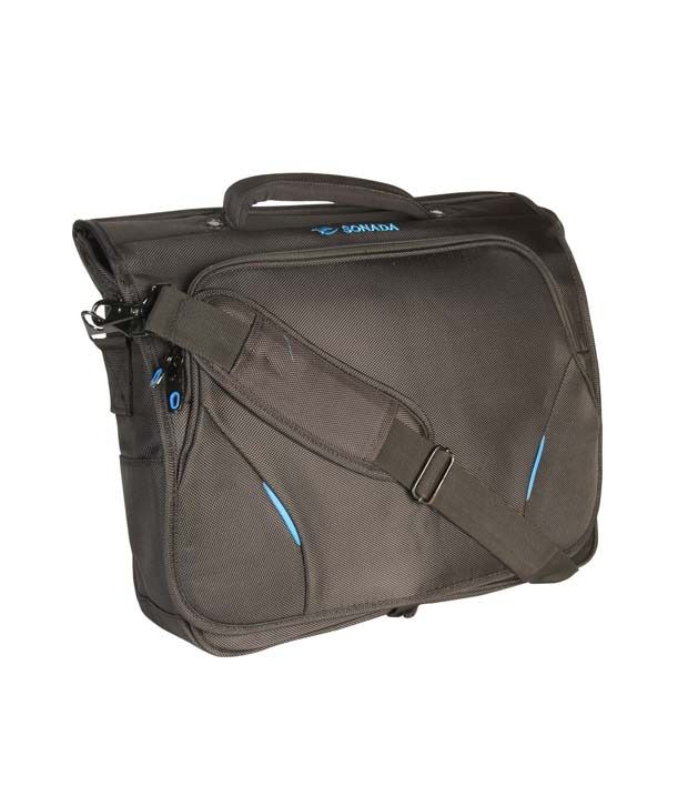 Sonada BM91497 Black Laptop Case