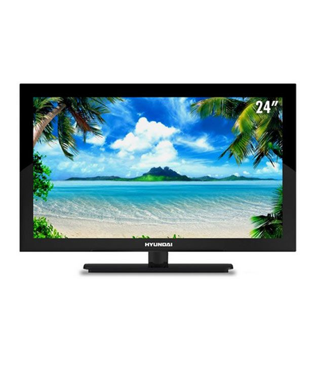Hyundai HY2421FH 61 cm (24) Full HD Gaming LED Television