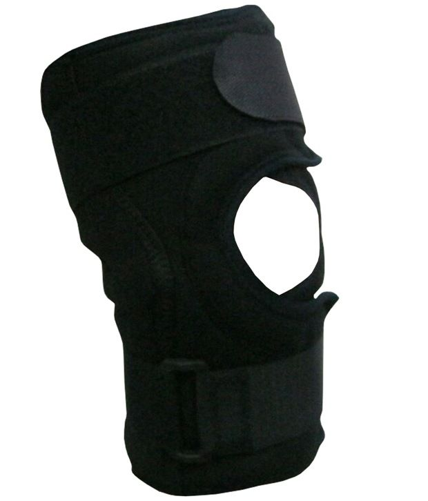 MVON KNEE SUPPORT WITH FLEXI HINGE