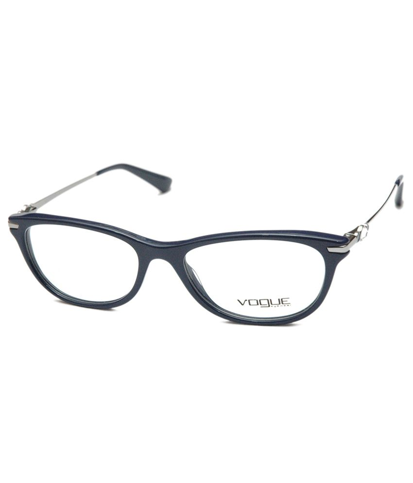 Eyeglass Frames Vogue : Vogue VO2925B_2050 Women Eyeglasses - Buy Vogue VO2925B ...