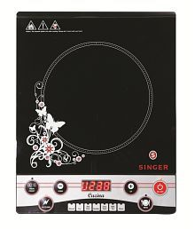 Singer CUCINA Induction Cookers