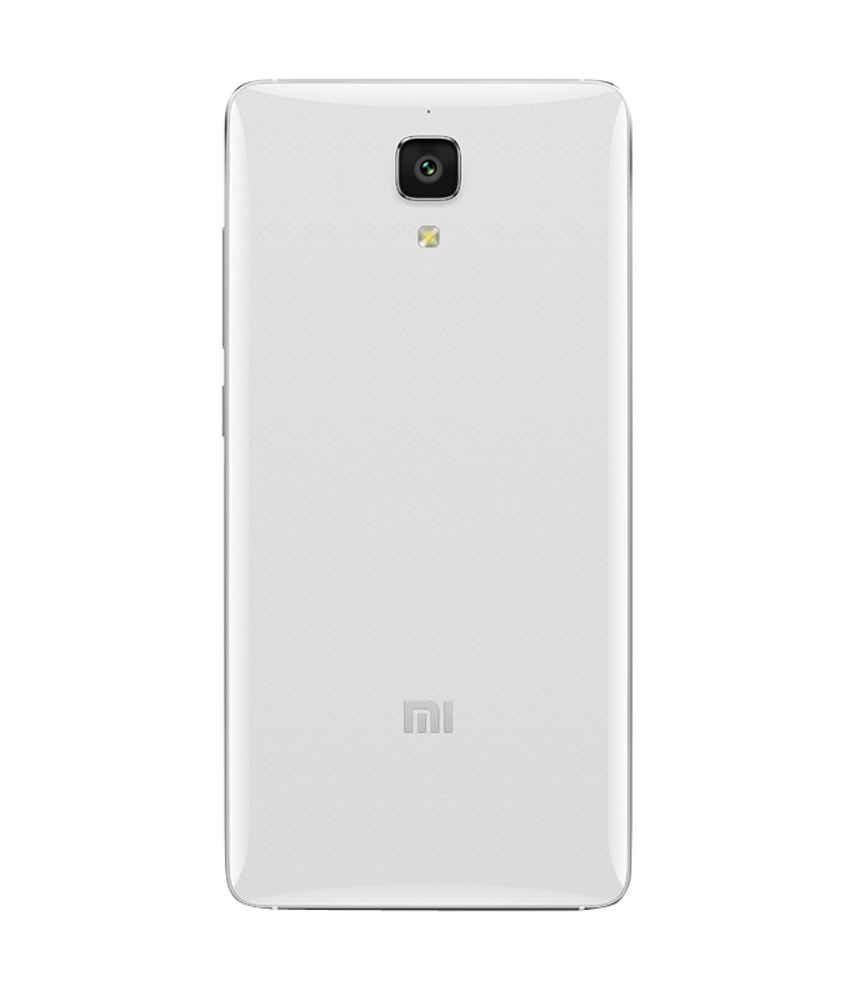 Mi 4 64 Gb Mobile Phones Online At Low Prices Snapdeal India Xiaomi Redminote 4x Gold