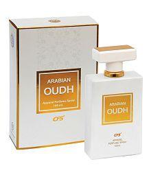 Cfs Exotic Arabian Oudh White Perfume