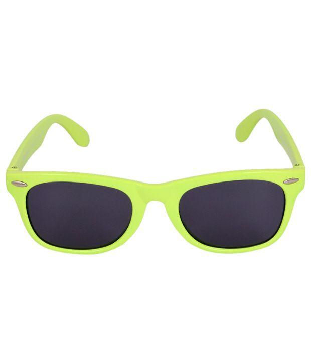 e475130475 Lee Cooper Junior Green Wayfarer Sunglasses Lee Cooper Junior Green Wayfarer  Sunglasses ...