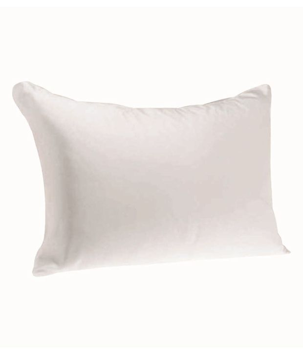 Jdx White Hollow Fibre Very Soft Pillow-41x61