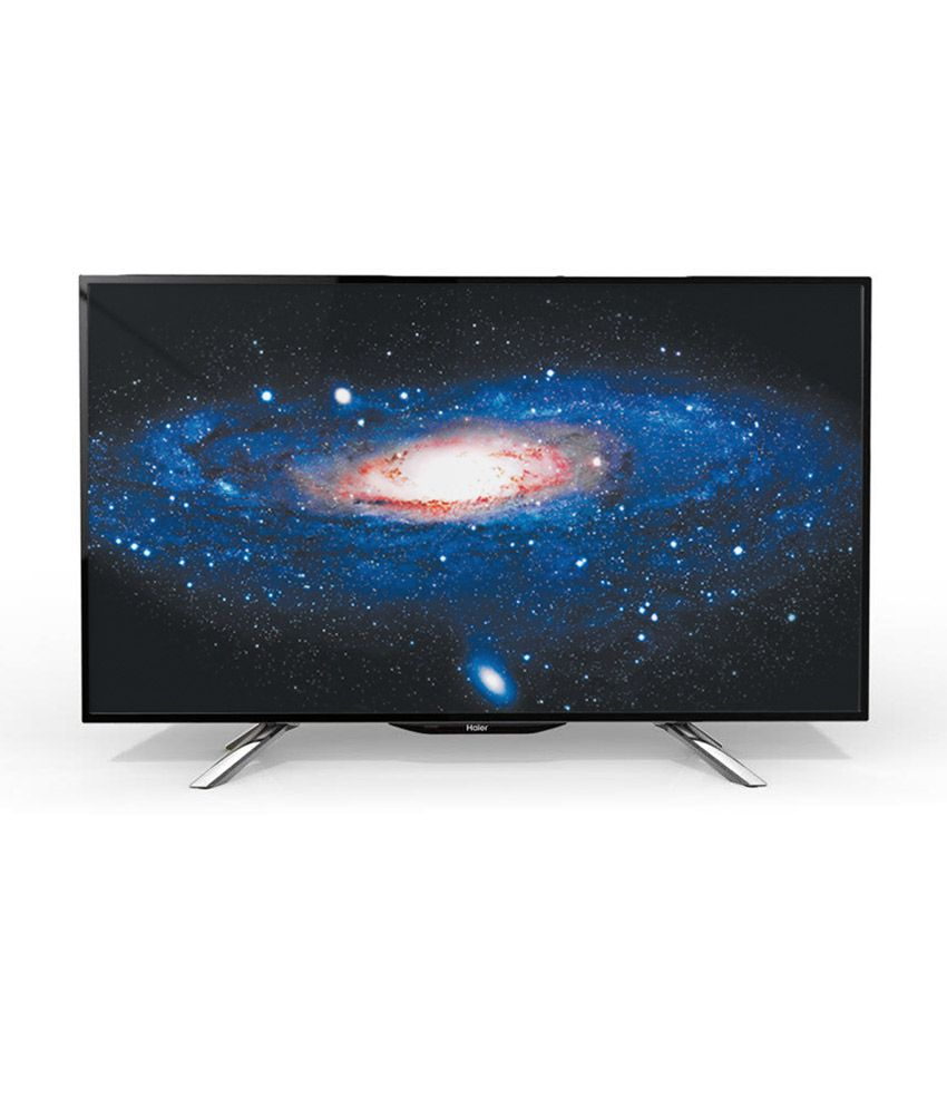 Haier LE32B7500 81 Cm (32) HD LED Television