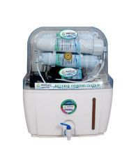Wellon 10 Nova 14 Stages RO System RO, UV, UF Water Purifiers