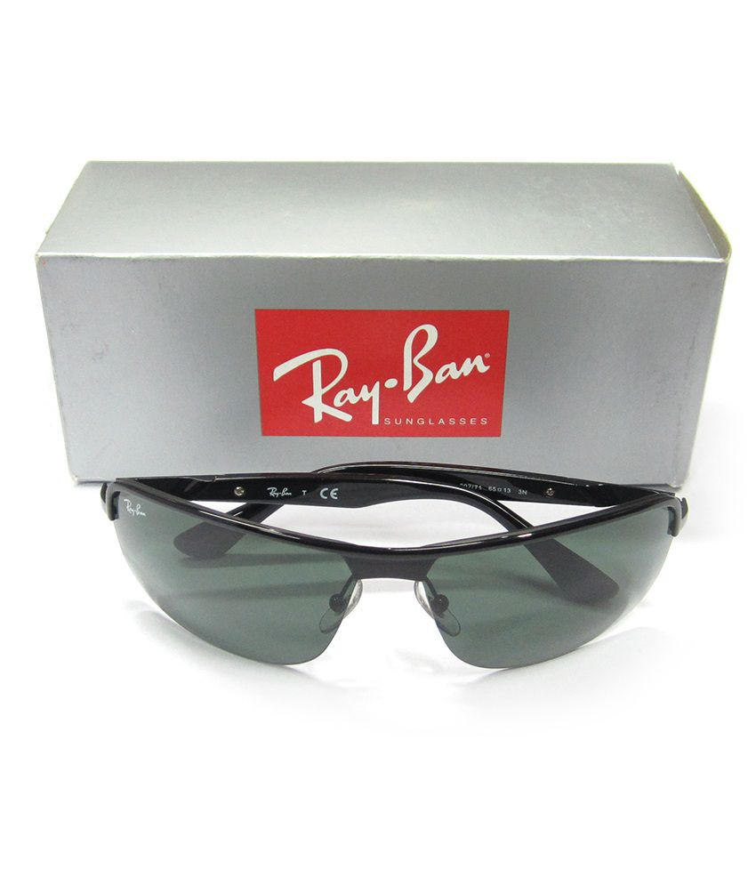 Fastrack Las Sunglasses With Price  ray ban rb 3510 002 71 size 65 green sport sunglasses ray