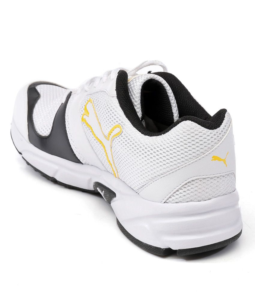 puma sports shoes for running