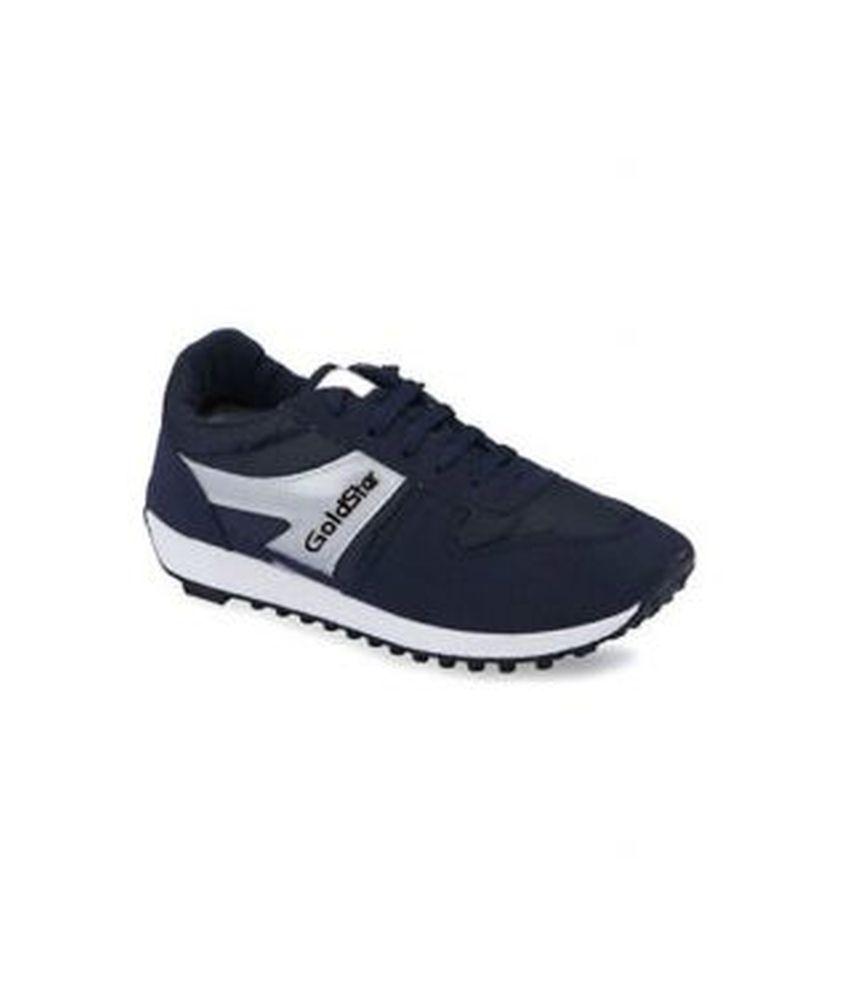 Goldstar Running Shoes