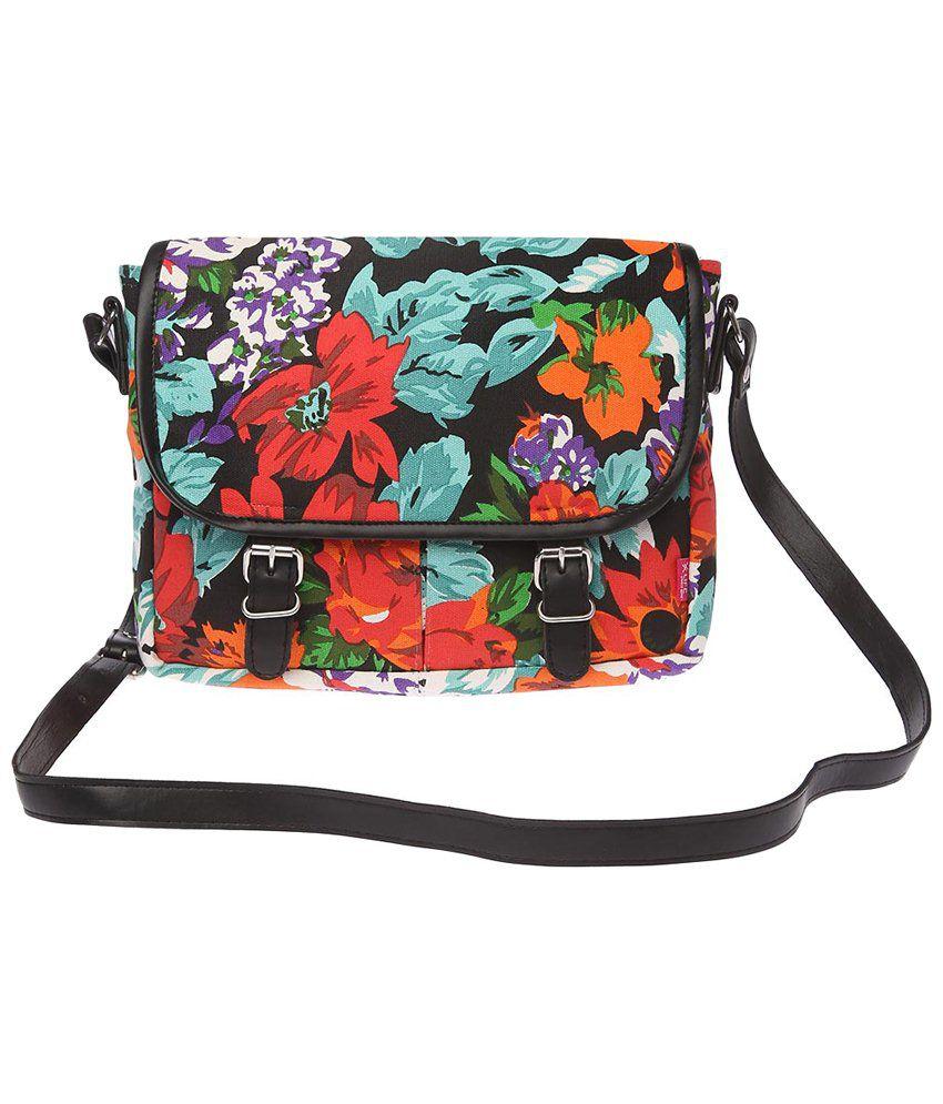 Life 9395387 Multi Sling Bags