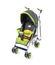Mee Mee Stroller MM-8369 Green