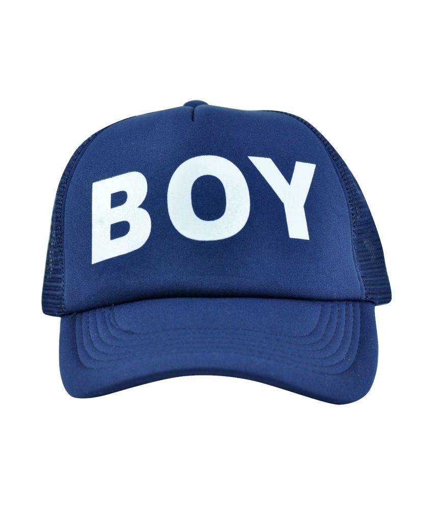 Alphaman Cotton Casual Baseball Cap For Men
